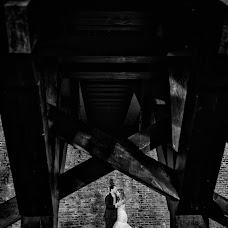 Wedding photographer Casian Podarelu (casian). Photo of 27.08.2018