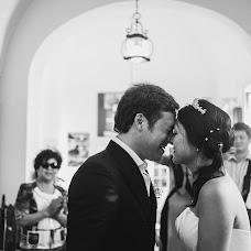 Huwelijksfotograaf Ulyana Rudich (UlianaRudich). Foto van 07.12.2013