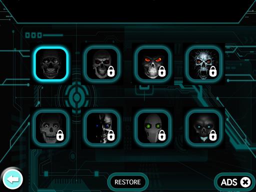 X-Ray Magic PRANK screenshot 6