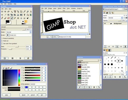 45 Best Freeware Design Programs