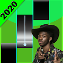 🎹  Old Town Road Piano tiles game icon