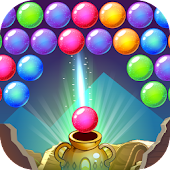 Bubble Ball Marble Blast - Bubble Journey Shooter