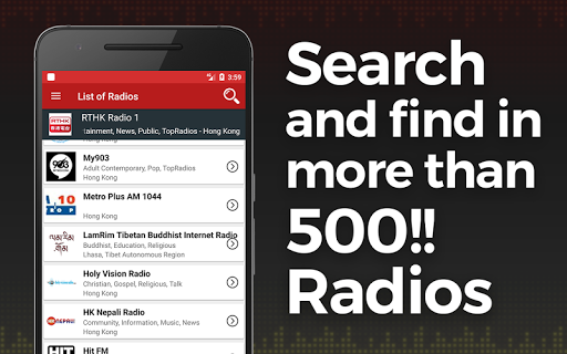Radio China Apk Download 2