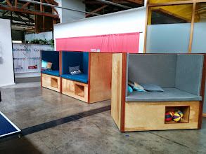 Photo: Puppet Labs offices