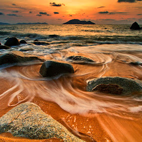 by Yohanes Irawan - Landscapes Waterscapes