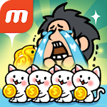 The Beggar King with Mobizen Icon