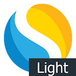 Light Sensation Icon Pack 1.0.1 (Patched)