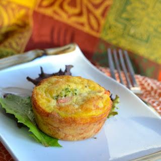 Chicken Muffin Recipe for Kids.