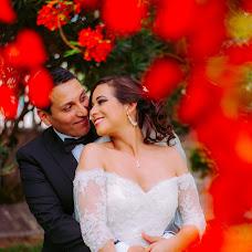 Wedding photographer Angel Muñoz (angelmunozmx). Photo of 23.05.2017