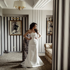 Wedding photographer Tanya Bogdan (tbogdan). Photo of 12.10.2015