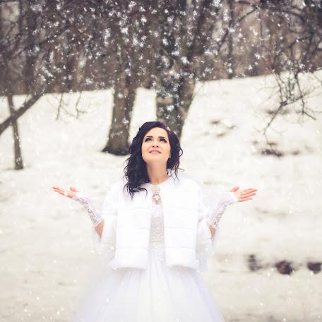 Свадебный фотограф Инна Гуслистая (Guslista). Фотография от 14.02.2018