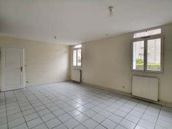 Appartement 3 pièces 47,1 m2