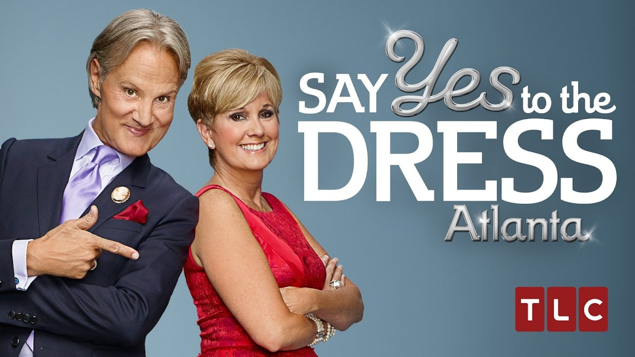 Say yes to the dress atlanta movies tv on google play say yes to the dress atlanta ombrellifo Choice Image