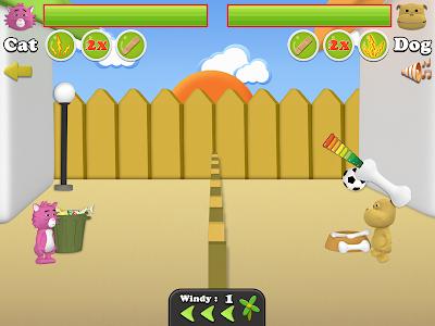 Cat And Dog Online - Game Viet screenshot 12