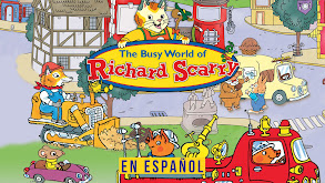 The Busy World of Richard Scarry thumbnail
