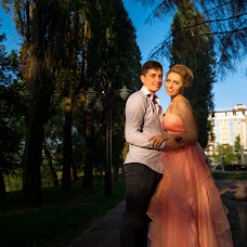 Wedding photographer Vladimir Vladov (vladov). Photo of 02.07.2018