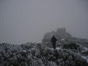 Photo: 39 - Bajando el Belén de Najarra (LB Bustarviejo).