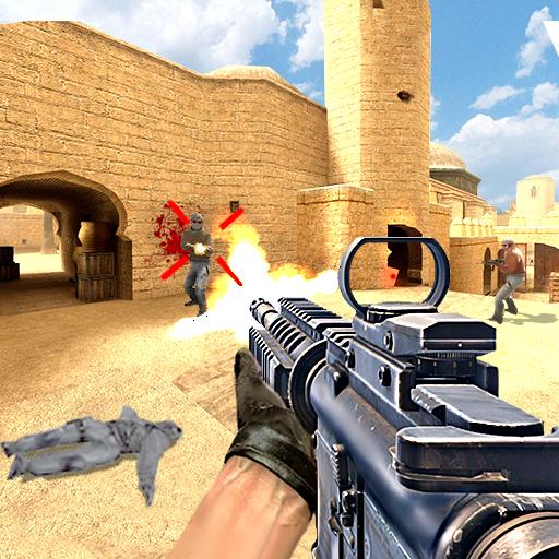 Shoot Gun Fire Hunter