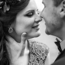 Wedding photographer Irishka Maksimenkova (IrishkaMaks). Photo of 05.10.2015