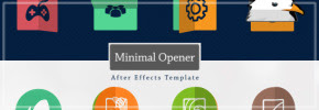 Quick Simple Title Openers - 1