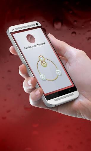 玩免費個人化APP|下載糖蜜饯Táng mìjiàn TouchPal app不用錢|硬是要APP