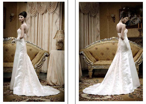 Wedding Bridal Gowns Ideas