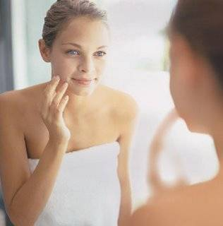 Pimples -Tips from indian women