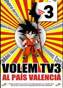 Volem TV3!!!