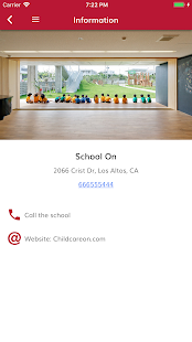 School On- screenshot thumbnail