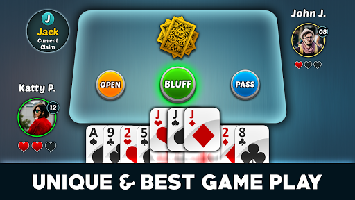 Bluff 3.7 screenshots 14