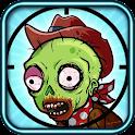 Laser Vs Zombies Plants icon