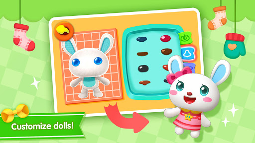 Baby Panda's Playhouse screenshots 5