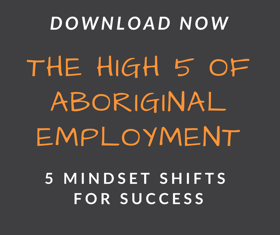 Download The High 5 of Aboriginal Employment