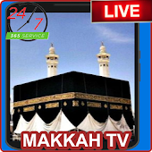 Makkah Live HD 24/7 Hours