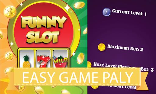 Fruit Casino Slots