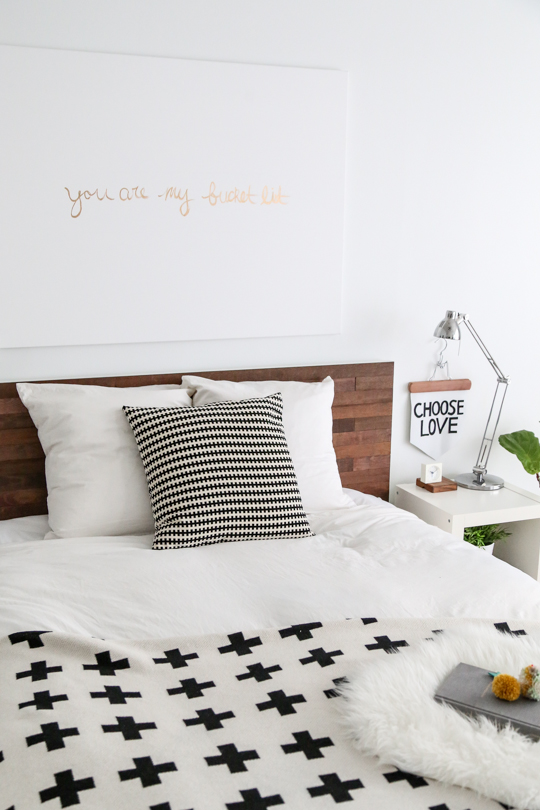 Transform Your Headboard: 20 Cheap IKEA Hacks For The Home will help you save maney and transform your space.