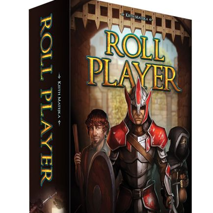 Roll Players