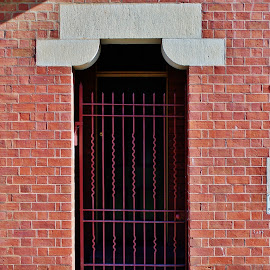 Doorway by Sarah Harding - Novices Only Street & Candid ( abstract, street, novices only, door, architecture,  )