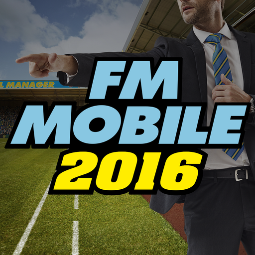 体育竞技のFootball Manager Mobile 2016 LOGO-記事Game