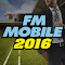 Football Manager Mobile 2016 file APK Free for PC, smart TV Download