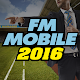 Football Manager Mobile 2016 (game)