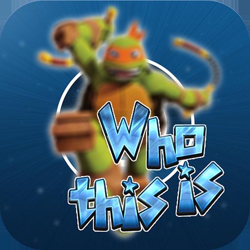 Cartoon Quiz file APK Free for PC, smart TV Download