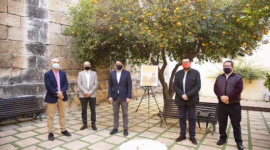 Los Reyes Católicos regresan a Fiñana de forma virtual