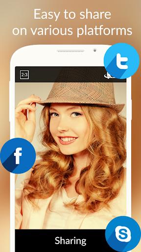 玩生活App|Selfie摄像头InstaMe影响免費|APP試玩