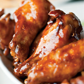 Teriyaki Chicken Dipping Sauce Recipes.