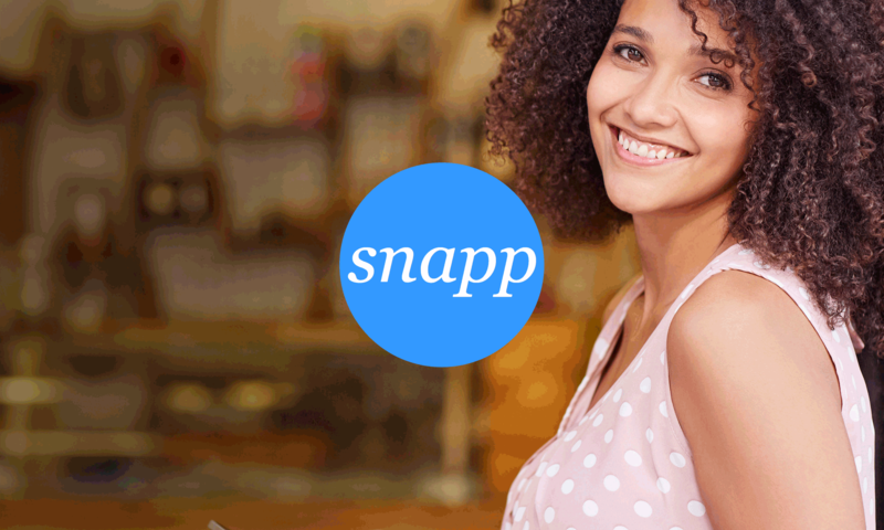 Snapp Builder- screenshot