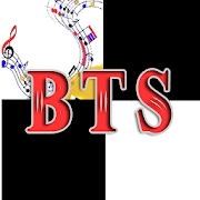 BTS Piano Game Challenge