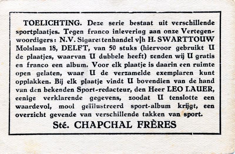 Photo: Farman - Tweedekker - Chapchal Frères 63 - Verso.jpg