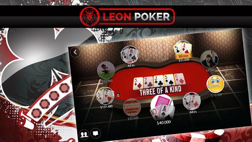 Leon Poker  screenshots EasyGameCheats.pro 5