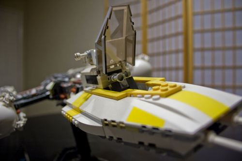 LEGO Star Wars Y-Wing